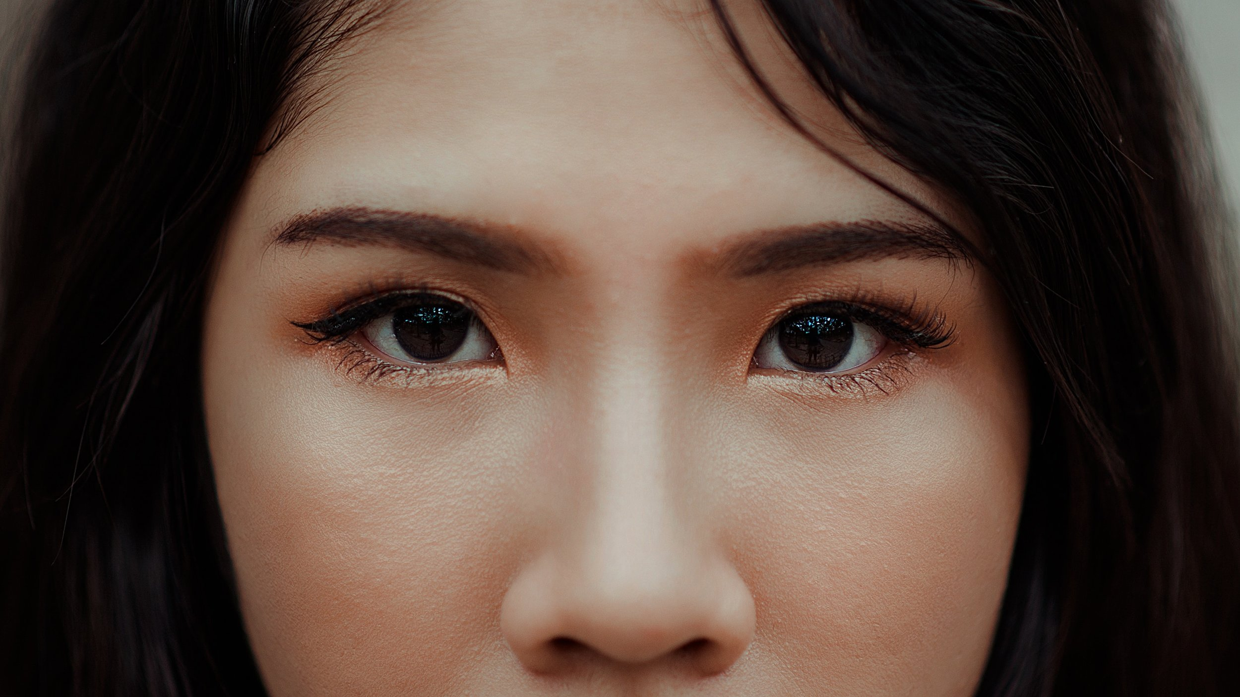 asian+woman's+eyes+and+skin
