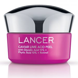 Lancer Caviar Lime Acid Peel